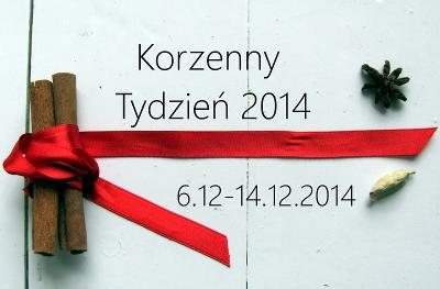 Zaproszenie: Korzenny Tydzień 2014