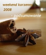 Weekend Korzenny – podsumowanie cz. I