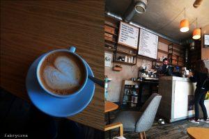 Warszawskie kawiarnie do pracy: moje typy
