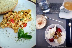 Śniadanie na Sifnos