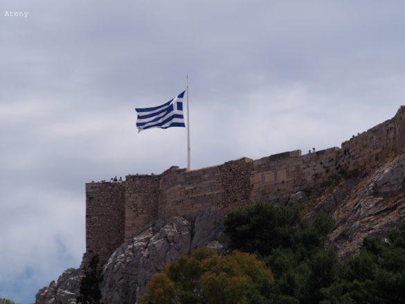 Zjeść Ateny