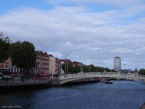 Liffey, Dublin