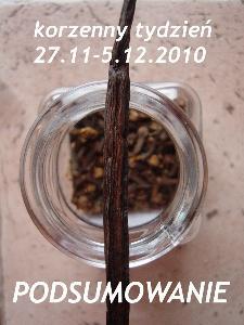 Podsumowanie: Korzenny Tydzień 2010