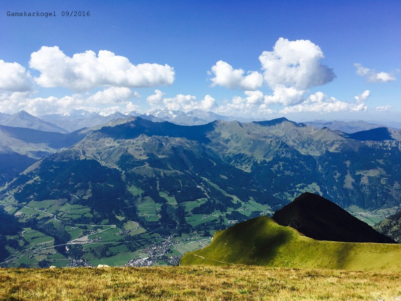 Gospody w Gastein – subiektywny przewodnik: część I / Inns in Gastein: a subjective review, part 1