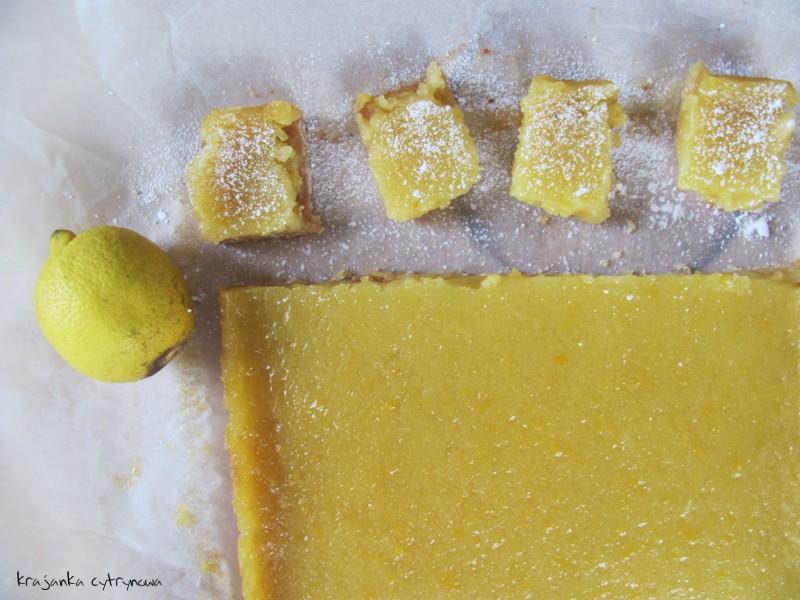 Krajanka cytrynowa