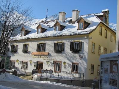 Tiroler Leber jak z Hotelu Austria