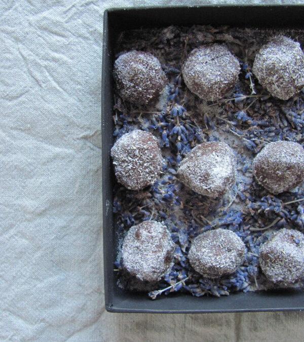 Naleśniki gryczane (galettes bretonnes)