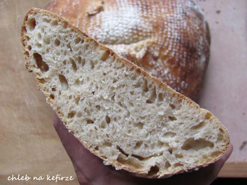 Dwa skandynawskie chleby