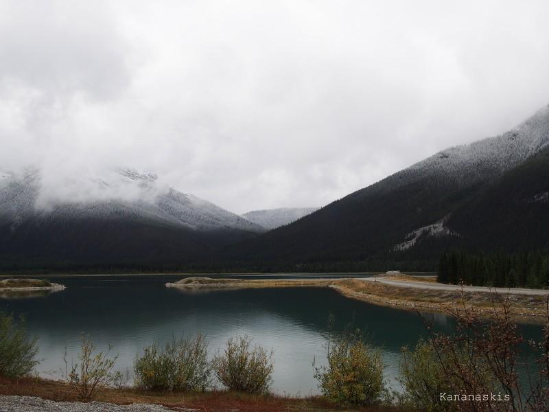 Oh Canada: Okanagan i Banff