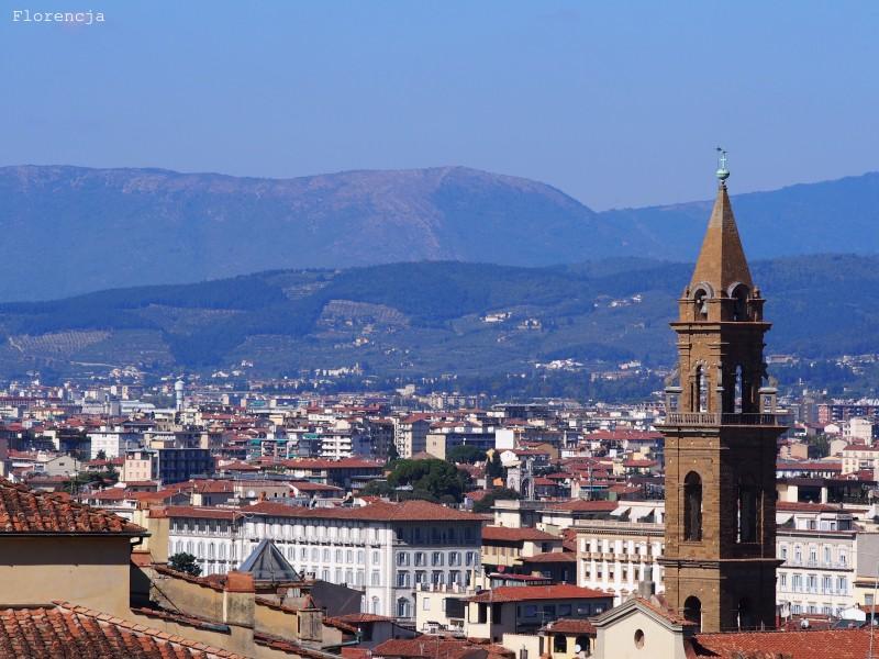 Weekend we Florencji