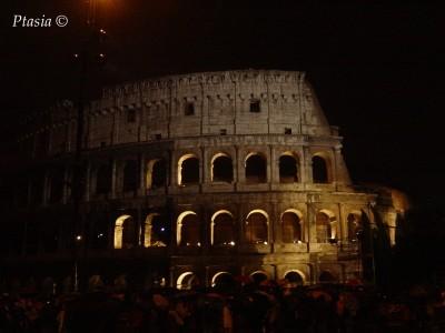 Wielki Piątek w Rzymie