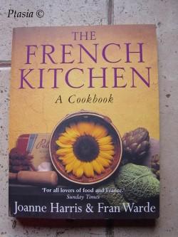 Francuska kuchnia Joanne Harris