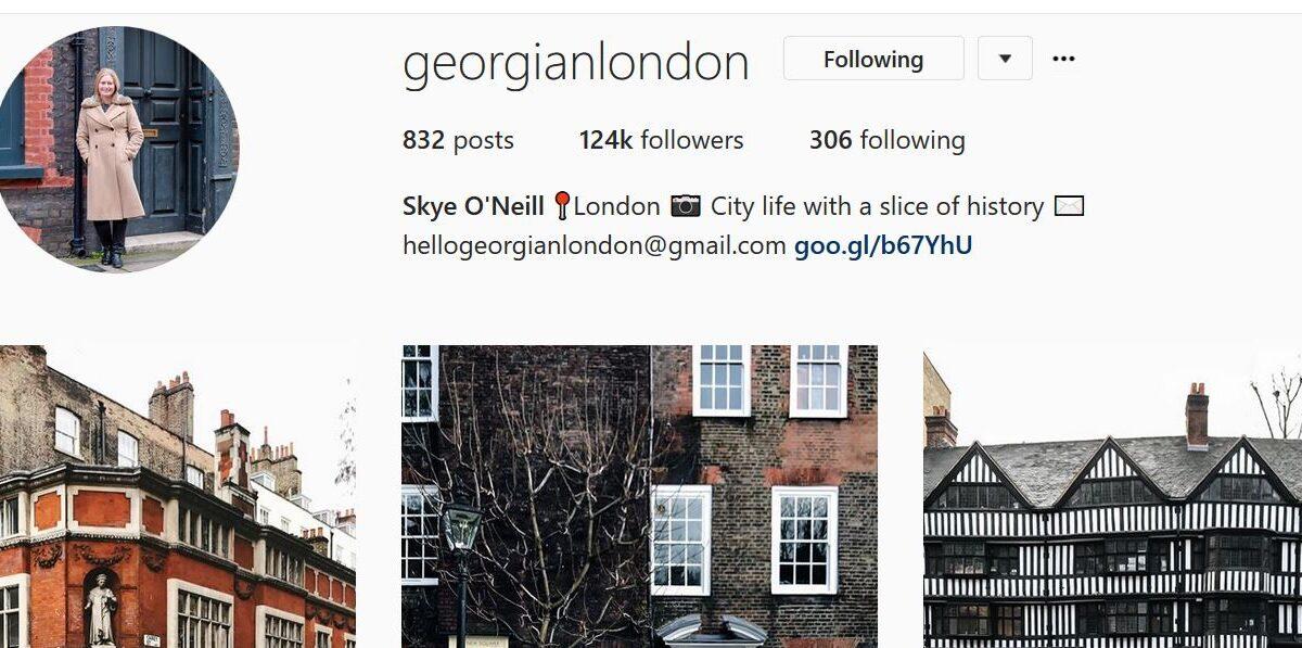 Instagramowi ulubieńcy