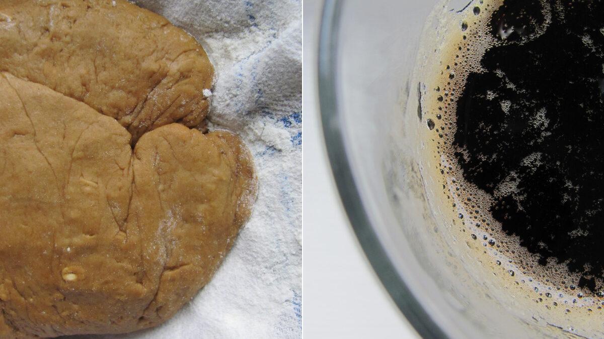WBD2014: Chleb piwny/Porter beer bread
