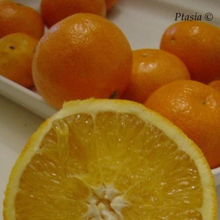Nie tylko pomarańcze...