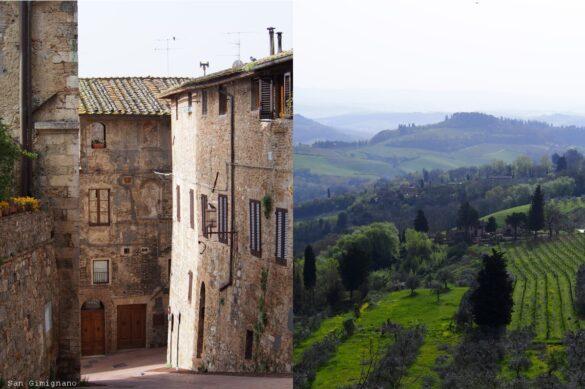 Trzy dni w Toskanii
