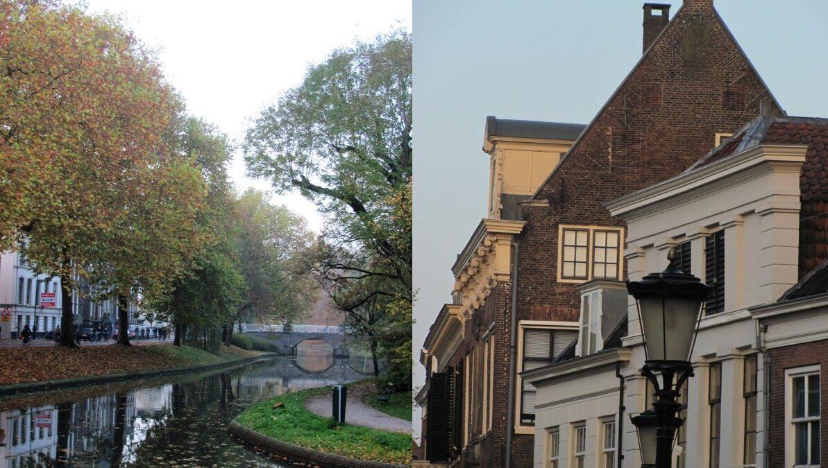 Trzy dni w Holandii