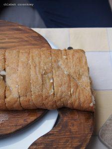 chlebek czosnkowy