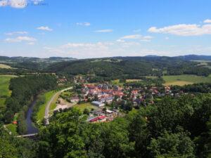 Dolny Śląsk, część druga: Dolina Bobru i okolice