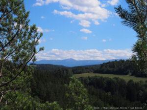 Dolina Bobru/jez. Pilchowickie