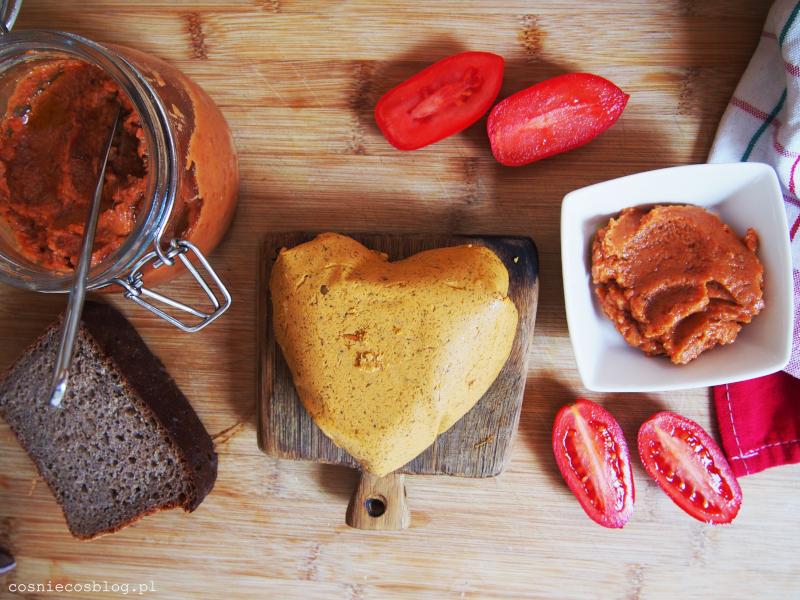 Na urodzaj pomidorowy: pasta i masło