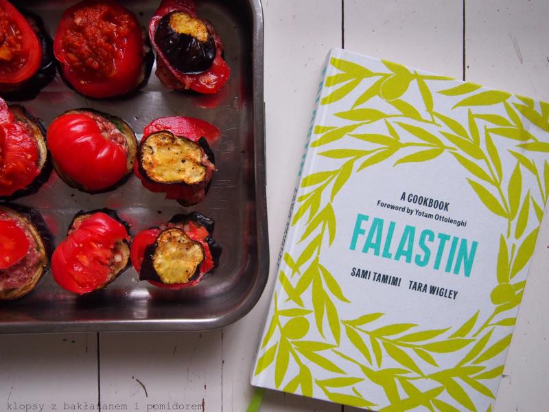 """Gotując z """"Palestyny"""": jajka na śniadanie i klopsy z bakłażanem"""